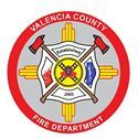 Valencia County Fire Department emblem