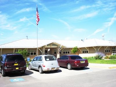 Los Lunas Senior Center